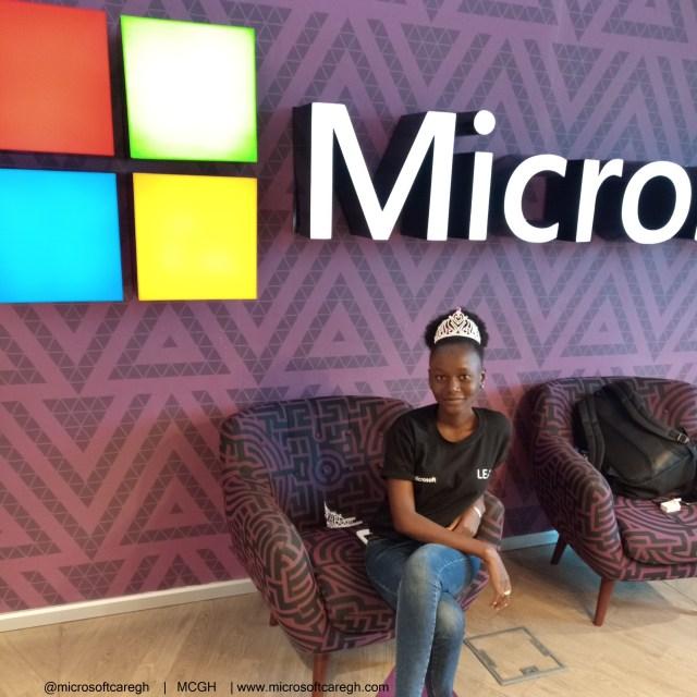 Microsoft LEAP Hackathon Nigeria