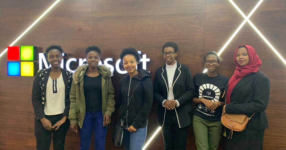 Microsoft Women