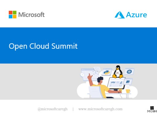 Open Cloud Summit