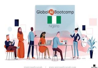 global AI bootcamp Nigeria meetups