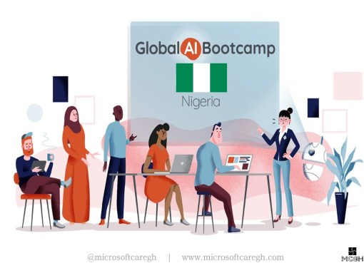 global AI bootcamp Nigeria meetups