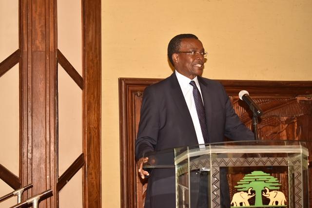 Kenya courts
