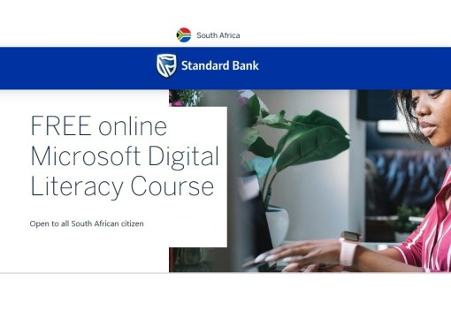 Microsoft Digital Literacy Course south Africa