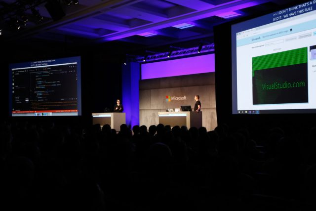 Watch Microsoft Build 2021 Keynote