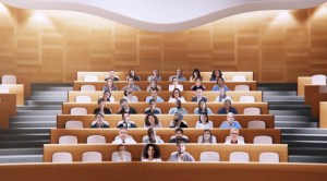 teams microsoft mode together feature auditorium meetings fatigue engaging reduces makes office update