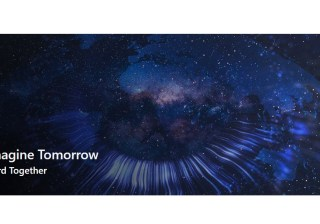 Reimagine Tomorrow virtual summit-Microsoft Africa Middle East