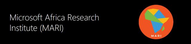 Microsoft Africa Research Institute Kenya Nairobi ADC