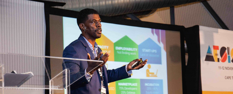 seed stage investing africa