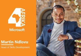 graduates skills Microsoft 4afrika africa