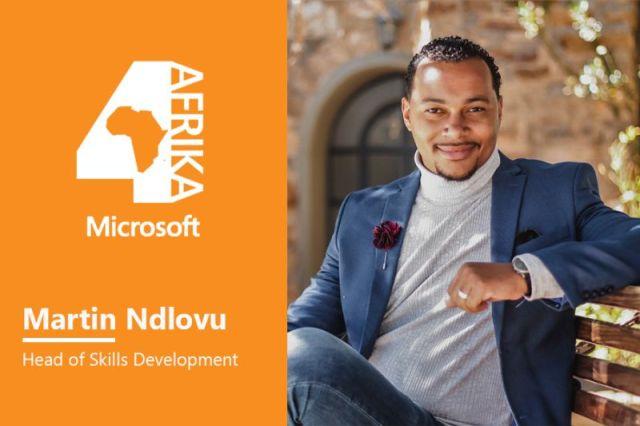 graduates Microsoft Africa SkillsLab 4Afrika