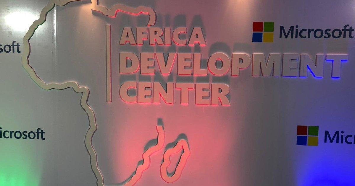 Microsoft software engineers Africa Lagos Nigeria Nairobi Kenya