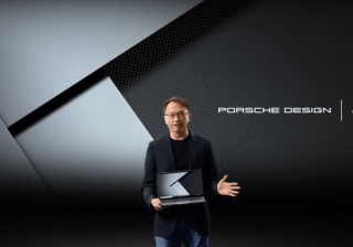Acer Book RS Porsche Design laptop
