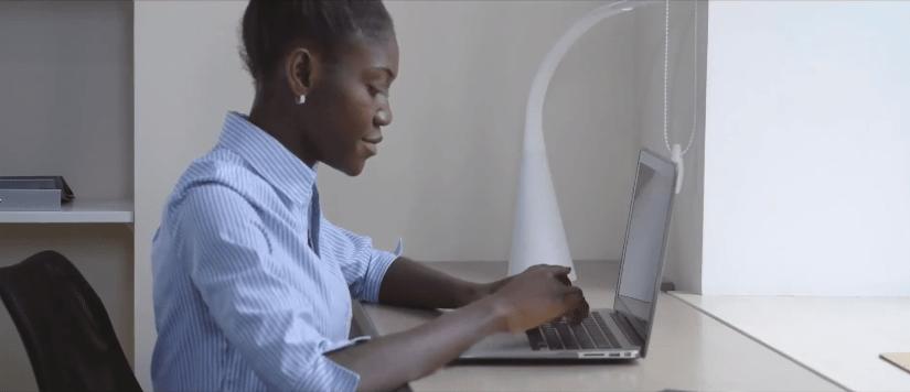 software engineer Kenya Microsoft LEAP program