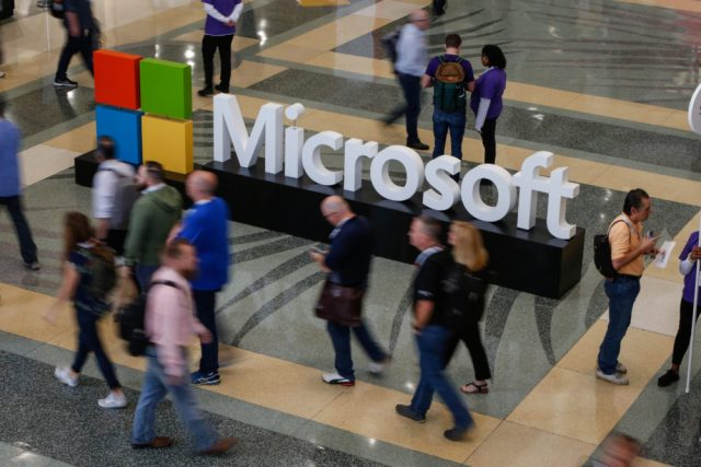 Microsoft Ignite 2021 digital event registration