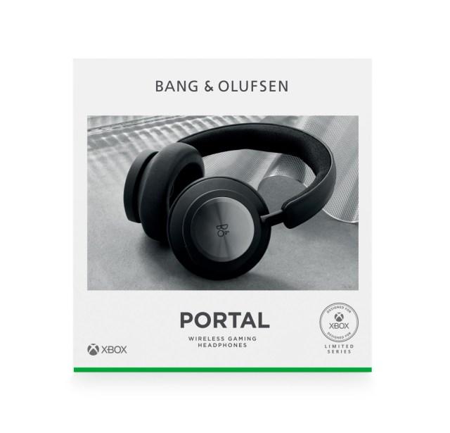 Beoplay Portal xbox headset bang