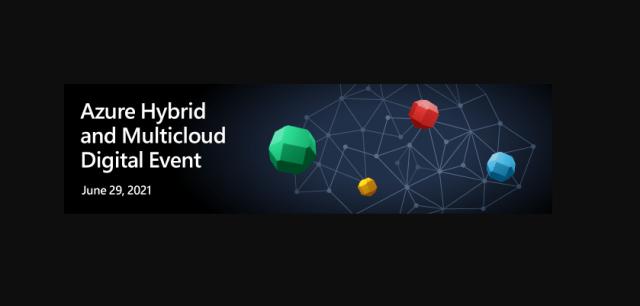 Azure Hybrid and Multicloud Intel