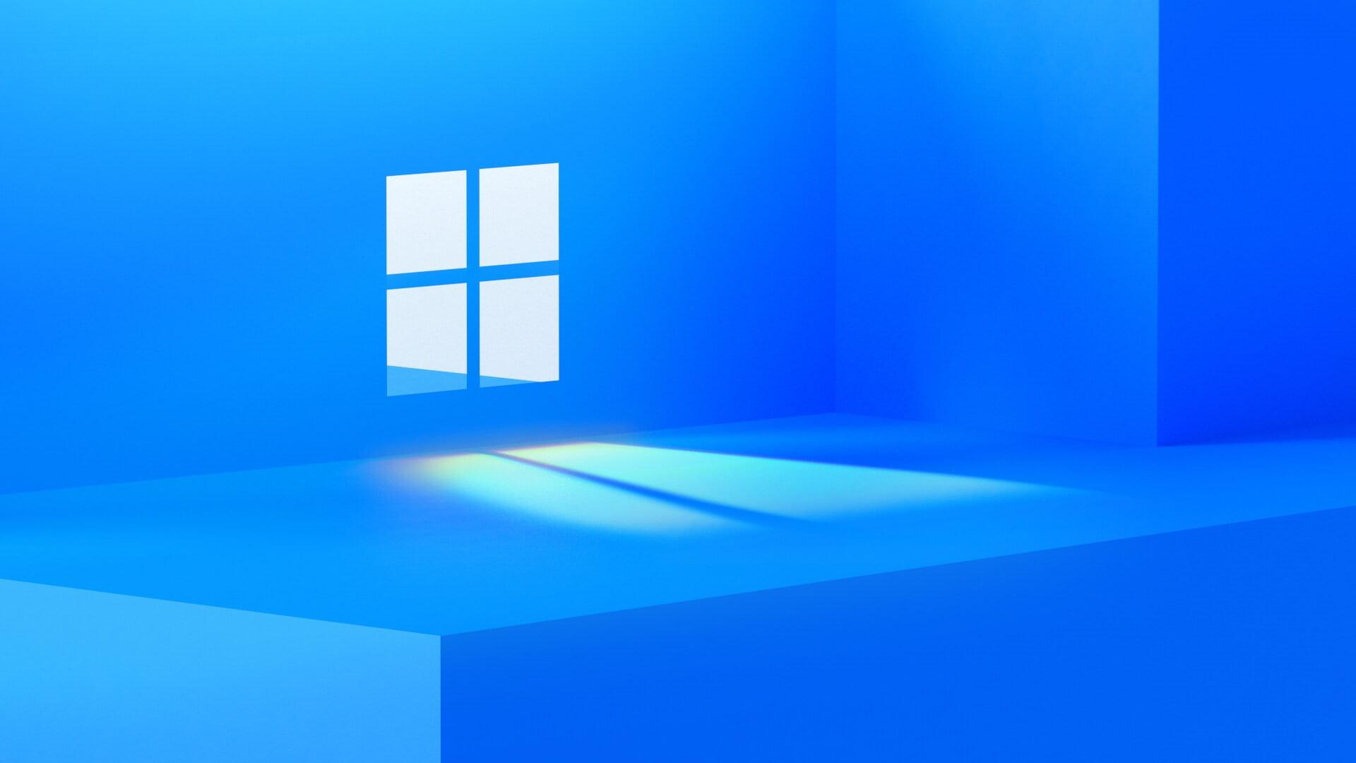 Evento de presentación de Windows 11