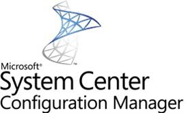 [SCCM 1610] System Center Configuration Manager Visio