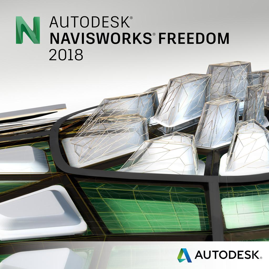 Autodesk Navisworks Freedom 2018   Microsol Resources