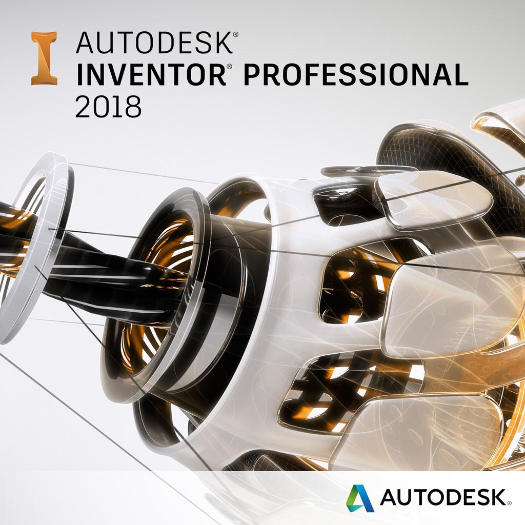 Autodesk Inventor Professional 2018   Microsol Resources
