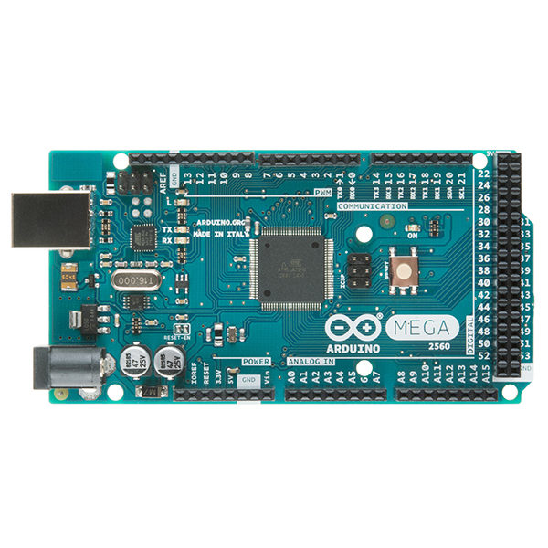 Arduino Mega 2560 R3 Atmega2560 Without cable | Microsolution