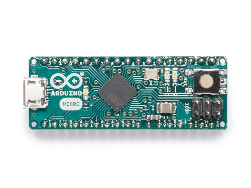 Arduino Micro In Pakistan | Microsolution