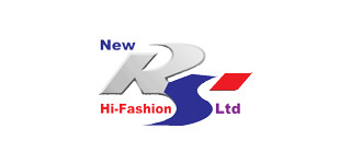 New RS Hi-Fashion Bangladesh Logo