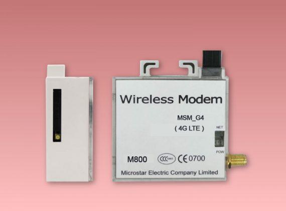 M800 4G LTE Modem