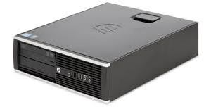 HP COMPAQ 8200 ELITE i5 SFF DESKTOP