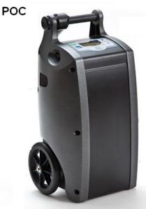 Embedded systems: Portable Oxygen Concentrator - Medical Device