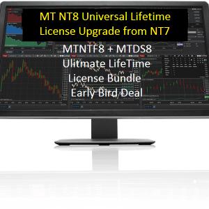MTNTF8 MTDS8 Early Bird Deal Upgrade
