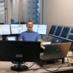 Tom Leeson real deal algorithmic trader developer