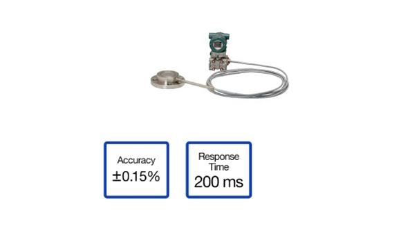Yokogawa EJX438A Gauge Pressure Transmitter with Remote