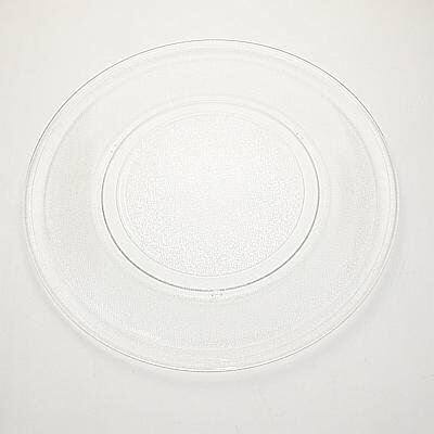 lg microwave turntable plate