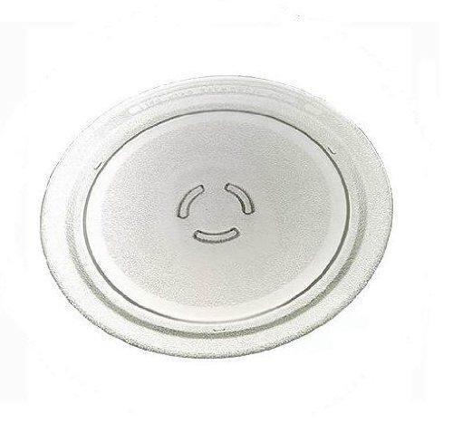 kitchenaid microwave turntable plate