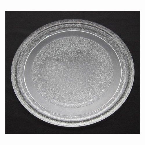 whirlpool microwave turntable plate