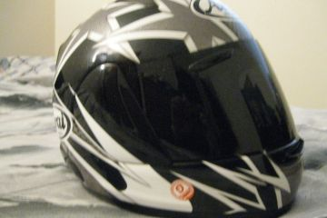 My Arai Profile Carr Freedom Edition