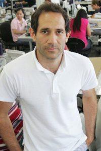 Dov Charney Former CEO American Apparel