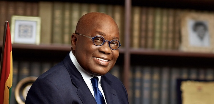 Ghana President REJECTS Foreign Aid!!