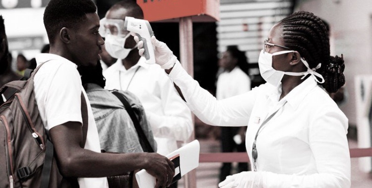 Why are Africa's coronavirus successes being overlooked?