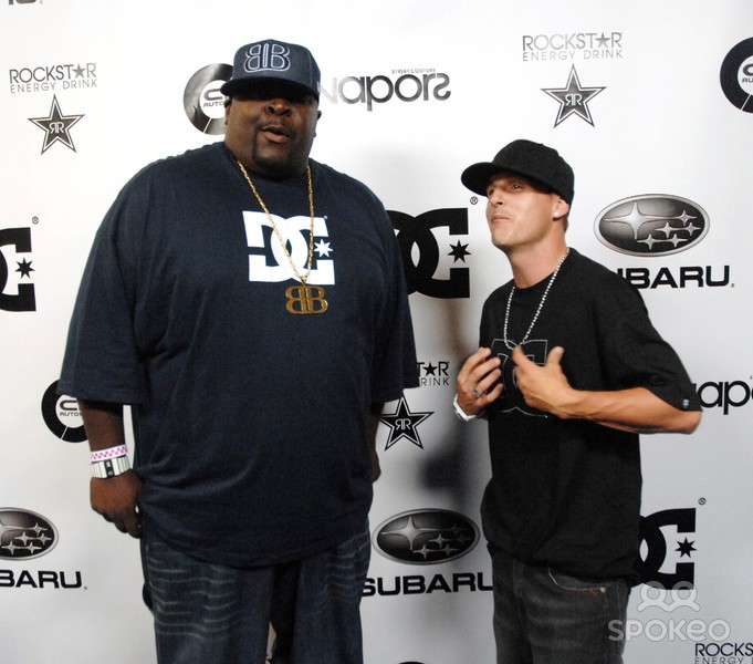 """Rob & Big"" Star Big Black (Christopher Boykin), Passes Away. Cause Of Death Believed To Be A Heart Attack."