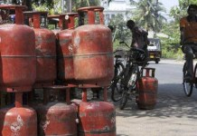 The cylinder prices Hikes