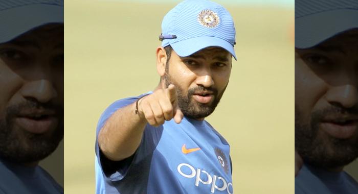 Telugu News : West Indies Cricketer Keemo Paul Challenges To Team India Cricketer Shikhar Dhawan.. Rohit Sharma And Ambati Rayudu Fire