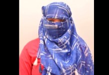 Telugu news Police arrested burkha lady...The next salary is not enough …