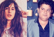 MeToo Another Bollywood Actress Accuses Sajid Khan Of Sexual