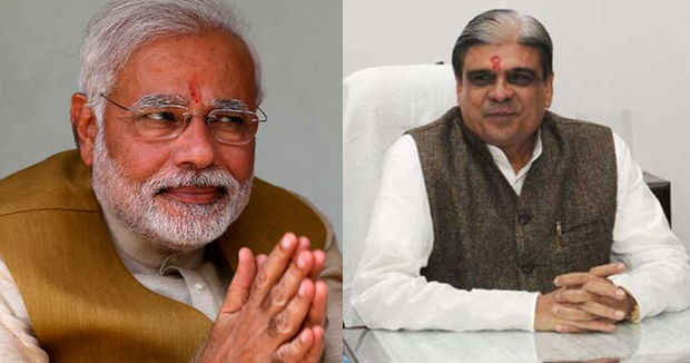 Minister in Modi Government Was Also Bribed, CBI Officer Alleges in SC Petition Union minister of state for coal and mines Haribhai Parthibhai Chaudhary received.