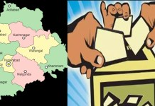 Telugu news Elections again in Telangana