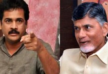 Telugu news Let's say that Chandrababu got the property with the money given by him… Shivaji Fire on media …