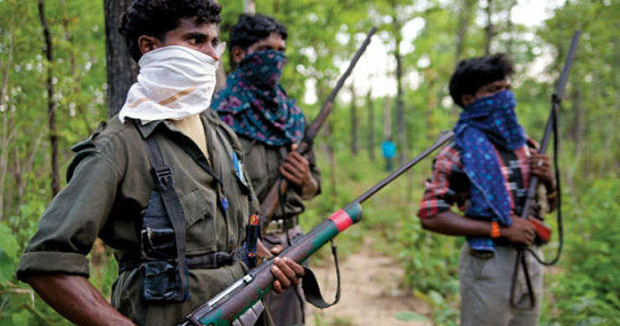Telugu news Maoists' conspiracy in the polling.. Police Offended