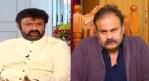 Telugu news Naga Babu about Balakrishna Blood and Breed